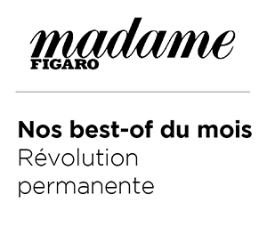 Madame Figaro - Nos best of du mois - Revolution permanente